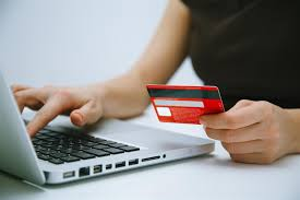 Merchant Account in CHINA