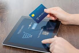 Credit Card Processing in China