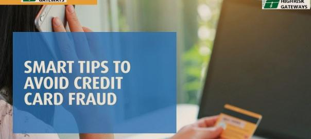 Avoid Credit Card Fraud