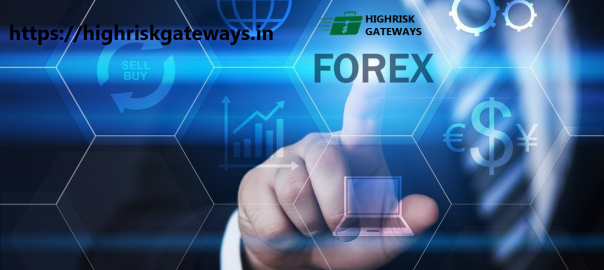 forex trading merchant account