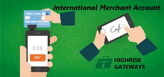 International Merchant Account