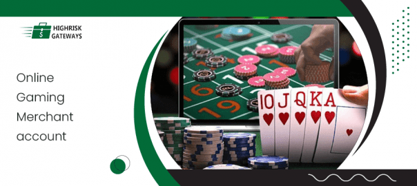 Online Gaming Merchant Account and Their Obstacles